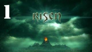 Risen Walkthrough (Part 1)