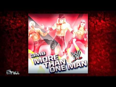WWE: More Than One Man iTunes Release  TB5 ► 3MB Theme Song