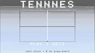 Sportsfriends - TENNNES