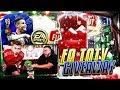 FIFA 20: FUTmas PACK OPENING zur PRIME ICON + Weekend League und TOTY Player EA GEWINNSPIEL !!