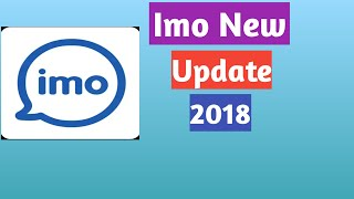 Imo New Update 2018.