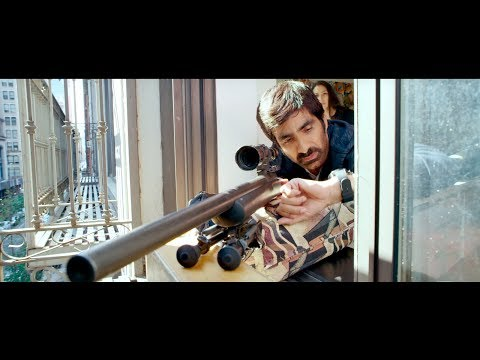 Ravi Teja Action Latest Full Movie HD | New Tamil Movie | Action Thriller Movie | Nayanthara Movie