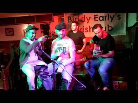 Biddy Early´s goes Happy