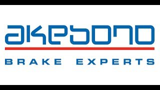 Akebono Brake Group презентация