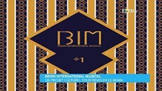 Bénin international musical : un projet culturel pour révéler le Bénin
