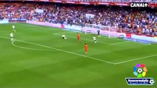 ลาลีกา LaLiGa บาเลนเซีย Valencia 1-2 เรอัล โซเซียดัด Real Sociedad
