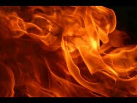 Flames, Vast