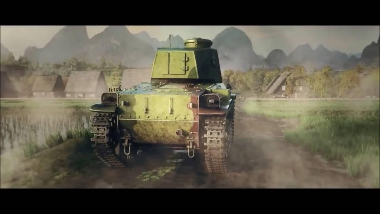 0ecd961439 World of Tanks Movie - YouTube