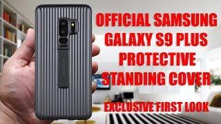 видео чехол samsung galaxy s9