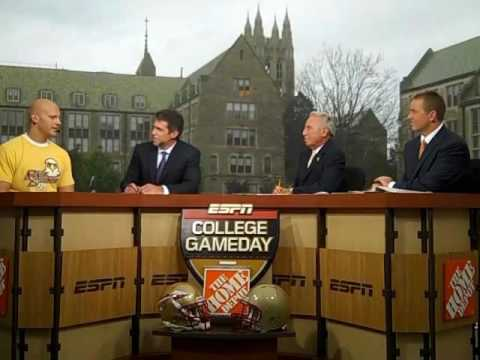 Image result for college gameday BC