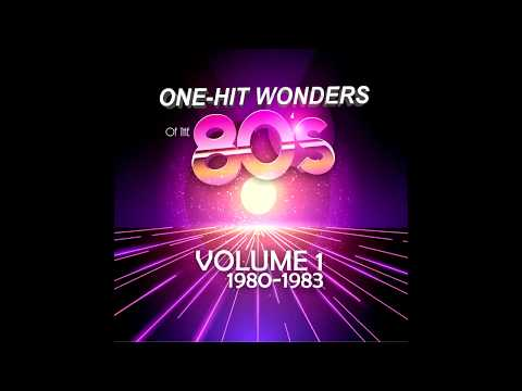 one-hit-wonders-of-the-80's-(1980---1983)
