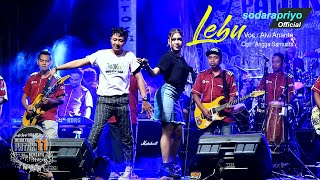 Download LEBU  ALVI ANANTA  Live One Nada Pemuda Patok 11 (Official Video)