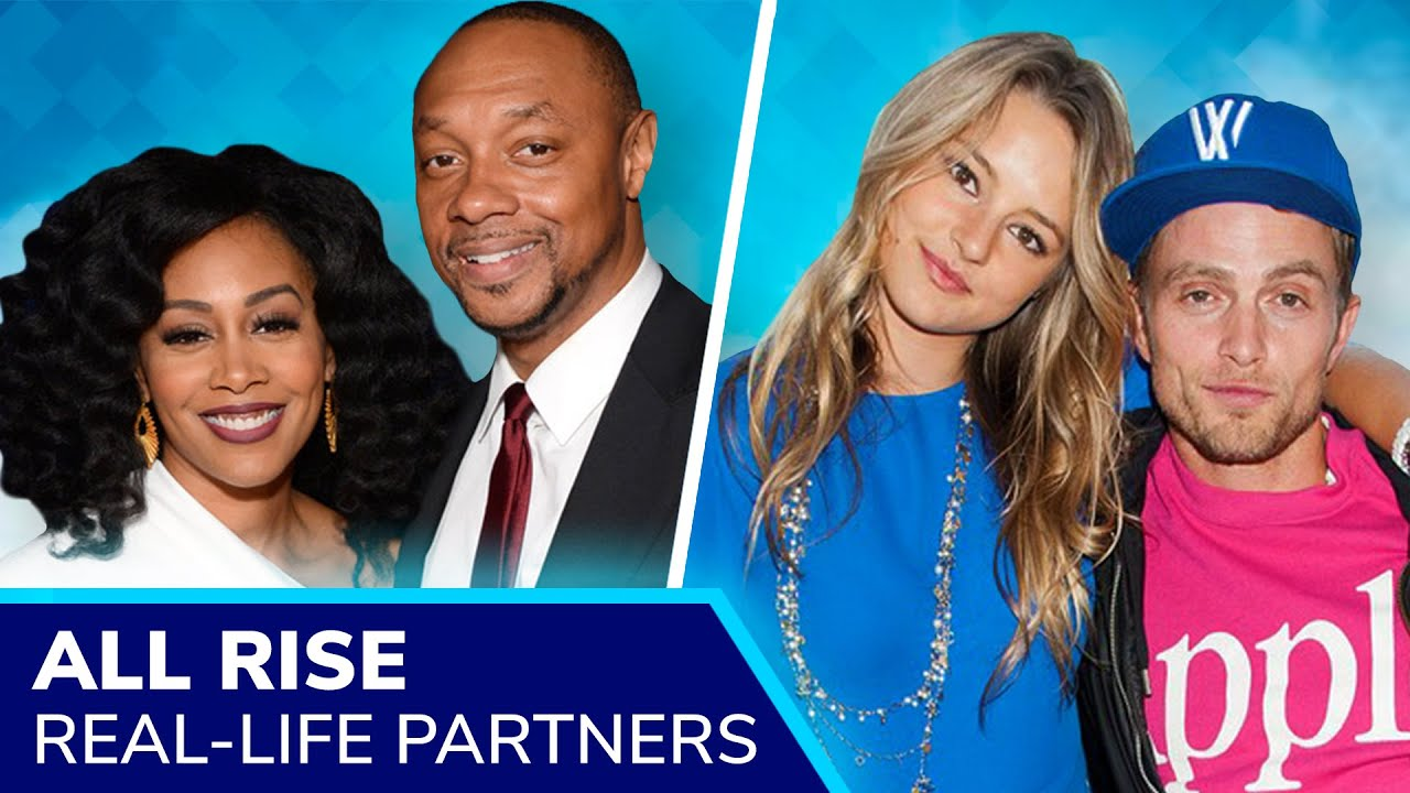 Download ALL RISE Cast Real-Life Partners❤️ Simone Missick's actor husband, Wilson Bethel's heartbreak & more