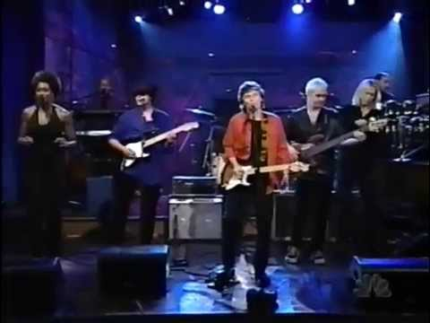 Steve Winwood - Angel of Mercy [1998]