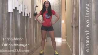 3 most effective stretches that every runner should know! Thumbnail