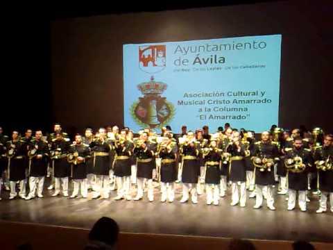 El Amarrado-Bendición (Convenio V centenario Santa Teresa )