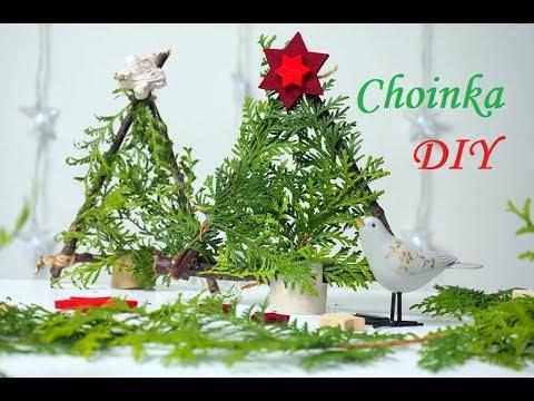 Choinka Z Patyków I Gałązek Diy Na Boże Narodzenie Dekoracje Na święta Moje Dzieci Kreatywnie