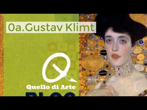 Quello di Arte - Klimt (puntata di prova)