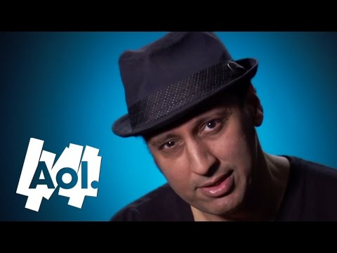 Daily Show's Aasif Mandvi | You've Got