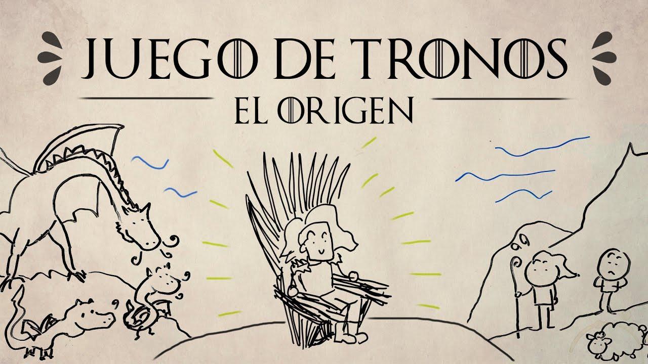 El Origen De Juego De Tronos Canción Parodia Destripando La