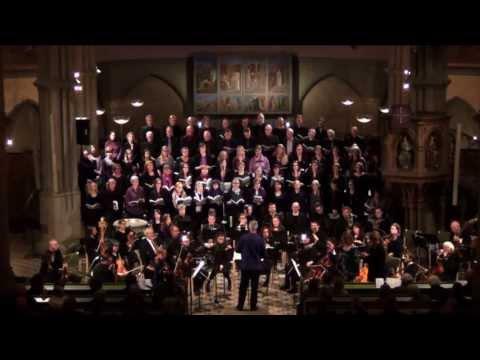 Karl Jenkins: Stabat Mater - full concert Mp3