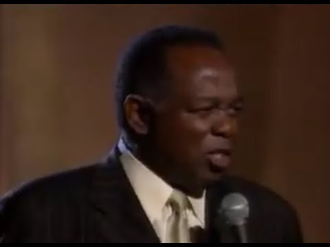 Lou Rawls - Lady Love ( UNCF An Evening Of Stars 2001 )