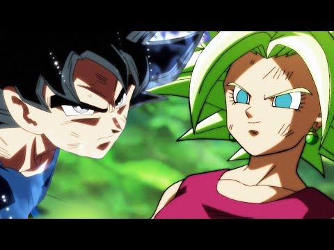 THIS Might RUIN Dragon Ball Super... Episodes 115-118 Spoilers