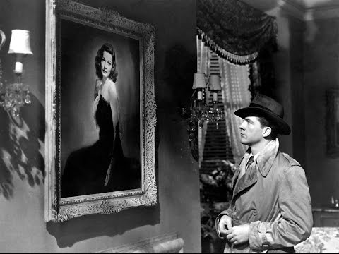 Laura (1944) | Favorite Movie Review