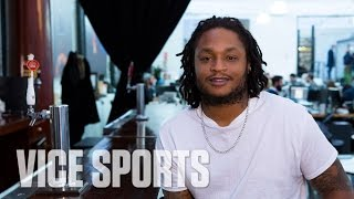 Nobody Can make LenDale White Shut Up: VICE Sports Sitdowns