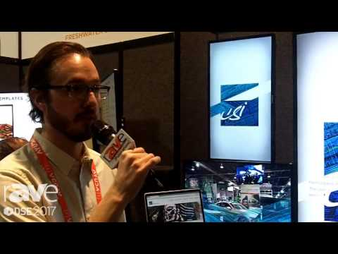 DSE 2017: The CSI Group Offers Custom Content Creation For Digital Signage Applications