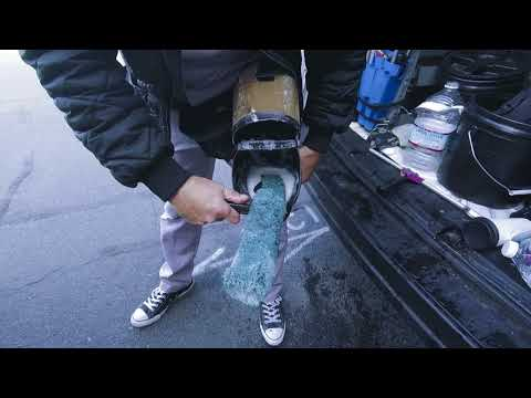 Introducing Tip Jar - The GunSlinger - B.O.A.B -Bucket on a Belt