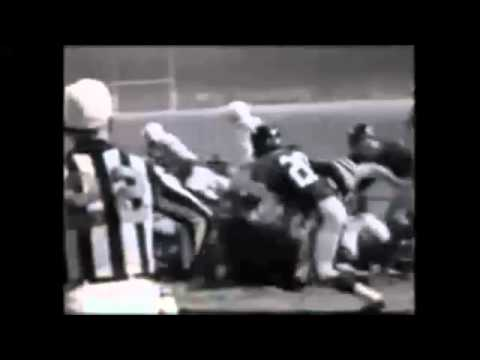 1958 NFL Championship game winning touchdown