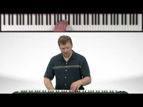 """""""F"""" Minor Harmonic Piano Scale - Piano Scale Lessons"""