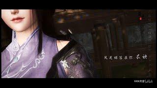 [JX3•GMV•MAD] 落【剑网三】【花羊BG】