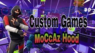 Fortnite CUSTOM GAMES 20€ bundle pack turnier SEID DABEI her hobby per'S