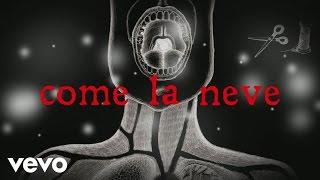 Boosta - Come La Neve Feat. Luca Carboni Lyric Video