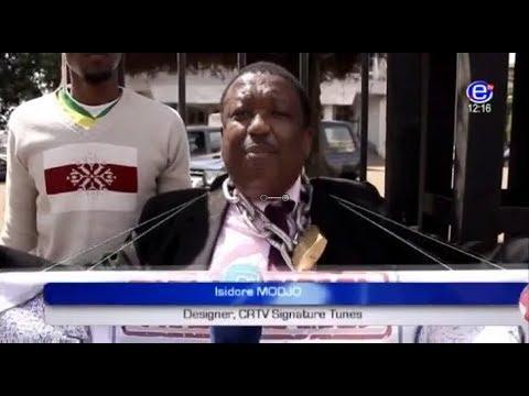 Le Journal de 12H sur Equinoxe Tv Mr ISIDORE MODJO enchaîné sur le portail du MINICOM