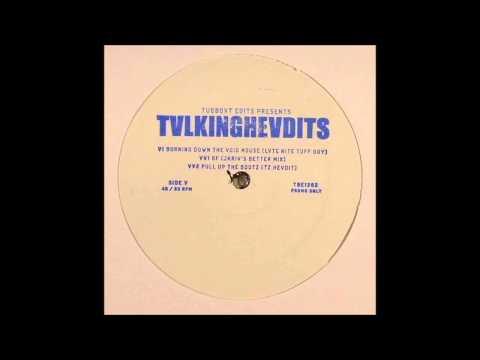 (2013) Talking Heads - GF [JKriv Better RMX]
