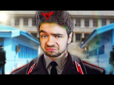 YOU MUST BE DETAINED! | Papers, Please #2