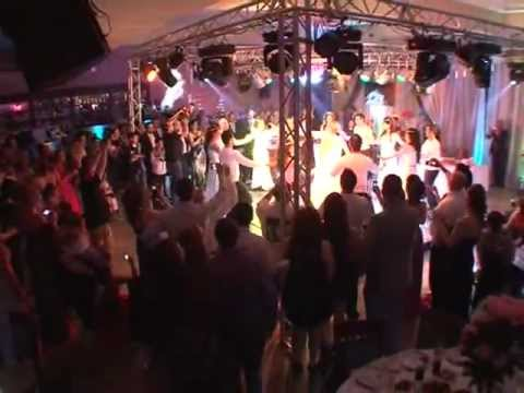 Armenian Wedding Dance (Shalaxo) in Beirut-Lebanon 2012