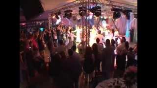 Armenian Wedding Dance (Shalaxo) in Beirut-Lebanon 2012