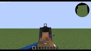 Mod Tanıtımları//Bölüm 1//Stefinus_Guns(3D Silah Modu)