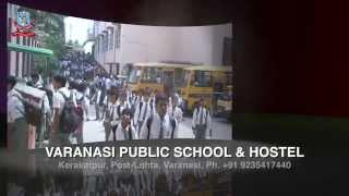 Varanasi Public School & Hostel AD (HD)