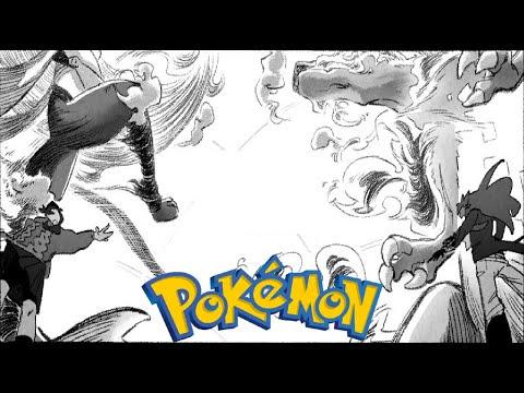 He Who Looks Up [Pokémon Comic Dub]