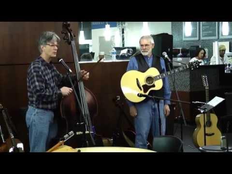 Phil Smith & Steve Weber - Emerging Legends Concert Series