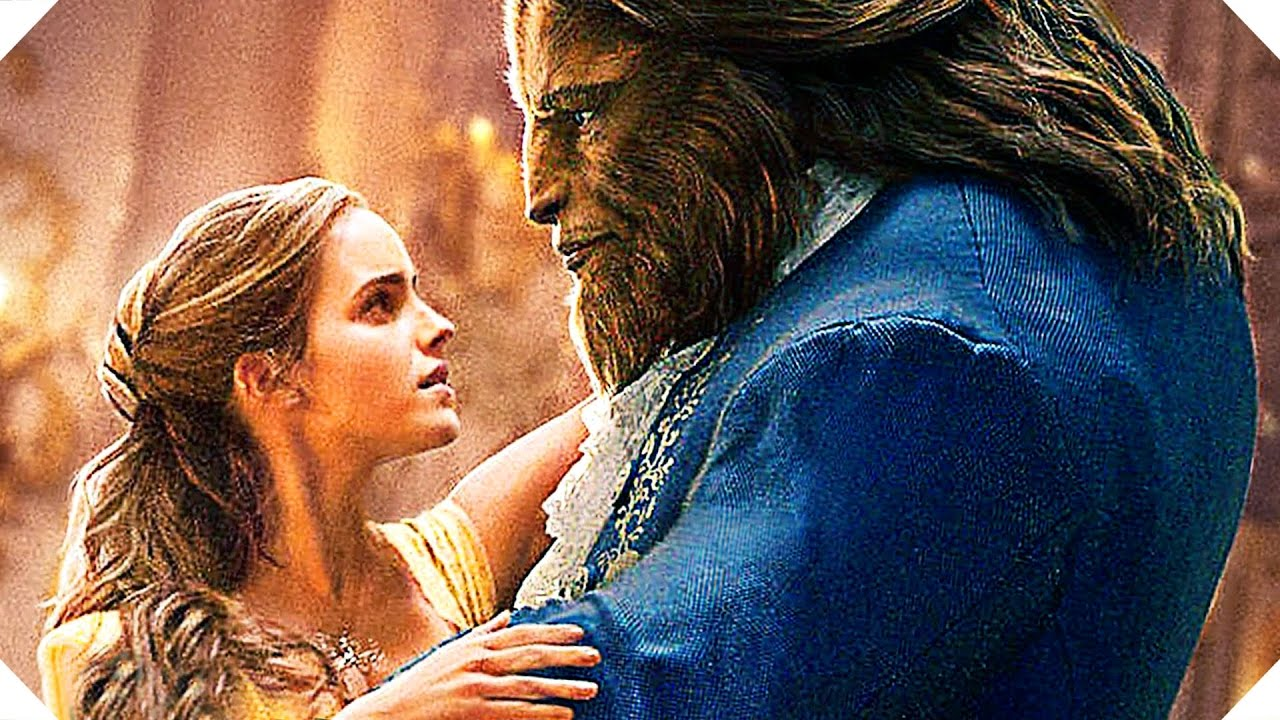 Disney's BEAUTY AND THE BEAST (Emma Watson, 2017) - Movie ...