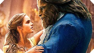 Disney's BEAUTY AND THE BEAST (Emma Watson, 2017) - Movie TRAILER # 2