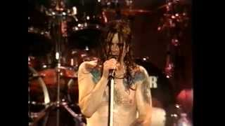 Ozzy Osbourne - Desire - Live In Sao Paulo, Brazil - 1995