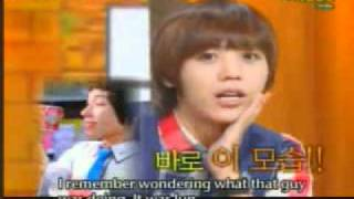 eng subs sgb with mblaq secret s2 ep 9 part 2 6