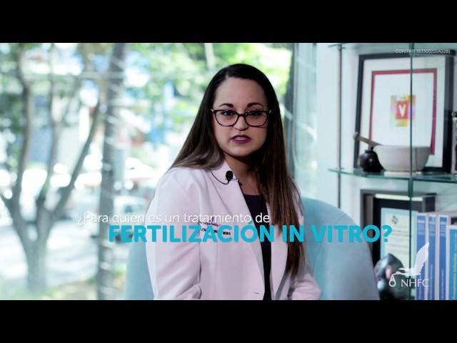 Tratamientos FIV- Fertilización In Vitro
